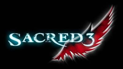 Logo von Sacred 3