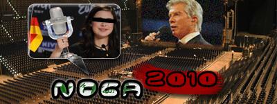Bagdadsoftware NOCAs 2010