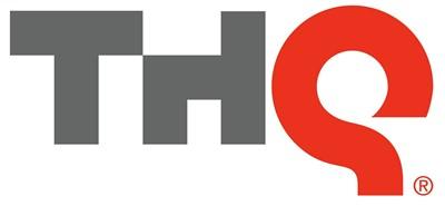 Logo von THQ
