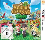 Cover von Animal Crossing: New Leaf