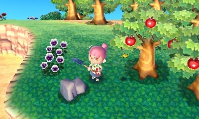 Herstellerbild zu Animal Crossing: New Leaf