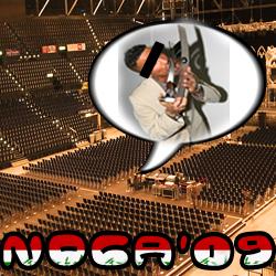 NOCA'09-Symboldbild