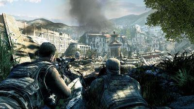 Herstellerbild zu Sniper: Ghost Warrior 2