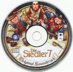 Die Siedler 7 Original Soundtrack