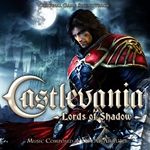 Castlevania: Lords of Shadow Original Soundtrack
