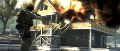 Herstellerbild zu Counter-Strike: Global Offensive