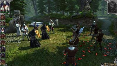 Herstellerbild zu Legends of Eisenwald