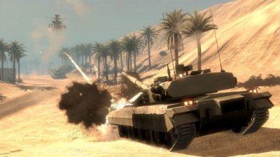 Herstellerbild zu Battlefield: Bad Company