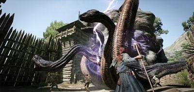 Dragon's Dogma Herstellerbild