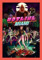 Cover von Hotline: Miami