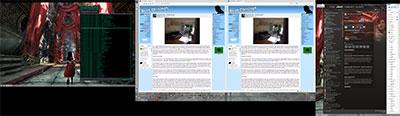 Christophs Windows-Desktop