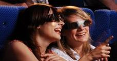Am Aussterben? Das Interesse an 3D-Brillen lässt nach. Zudem sind die visuellen Eindrücke stark begrenzt.