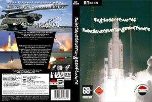 Bagdadsoftwares Raketensteuerungssoftware