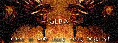 GLBA-Signatur