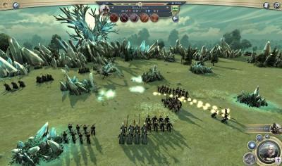 Age of Wonders III (Herstellerbild)