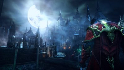 Castlevania: Lords of Shadow 2 (Herstellerbild)