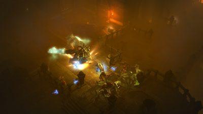 Diablo III: Reaper of Souls (Herstellerbild)