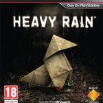 Cover Art von Heavy Rain