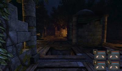 Legend of Grimrock 2 (Herstellerbild)
