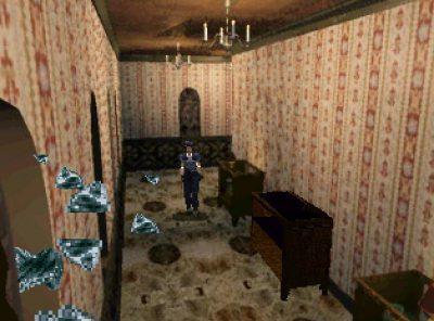 Resident Evil (Herstellerbild)