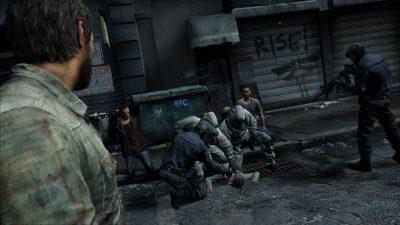 The Last of Us (Herstellerbild)