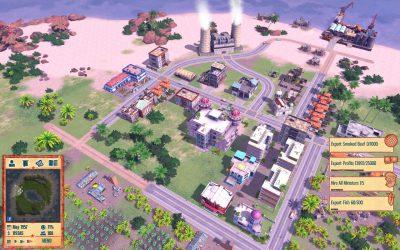 Tropico 4 (Herstellerbild)