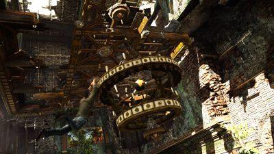 Uncharted 3: Drake's Deception (Herstellerbild)