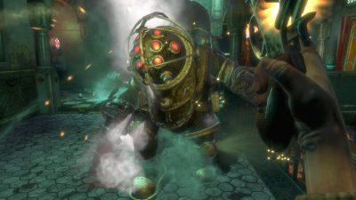 BioShock (Herstellerbild)