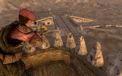 Fallout: New Vegas (Herstellerbild)