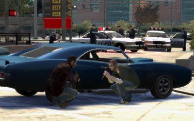 Grand Theft Auto IV (Herstellerbild)