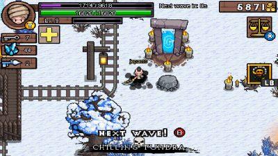 Hero Siege (Herstellerbild)