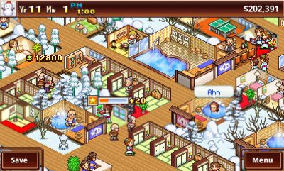 Hot Springs Story (Herstellerbild)