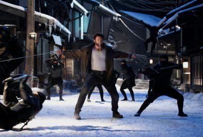 Wolverine - Weg des Kriegers (Promobild)
