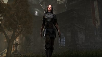 The Elder Scrolls Online (Herstellerbild)