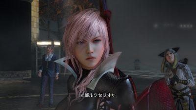 Lightning Returns: Final Fantasy XIII (Herstellerbild)