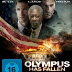 Olympus Has Fallen (Cover)