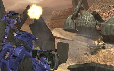 Halo 2 for Vista (Herstellerbild)