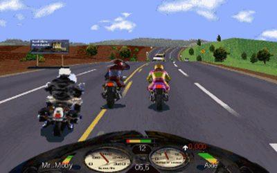 Road Rash (MobyGames)