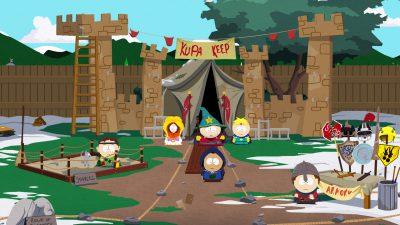 South Park: Der Stab der Wahrheit (Herstellerbild)