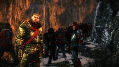 The Witcher 2: Assassin's of Kings (Herstellerbild)