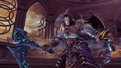Darksiders 2 (Herstellerbild)