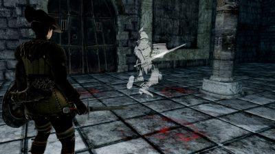 Dark Souls II (Herstellerbild)