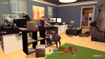Goat Simulator (Herstellerbild)