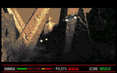 Star Wars: Rebel Assault (MobyGames)