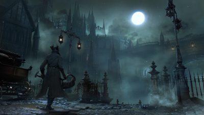 Bloodborne (Herstellerbild)