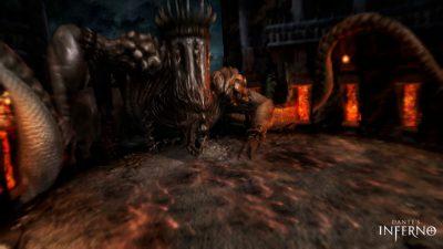Dante's Inferno (Herstellerbild)