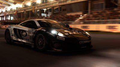 GRID Autosport (Herstellerbild)