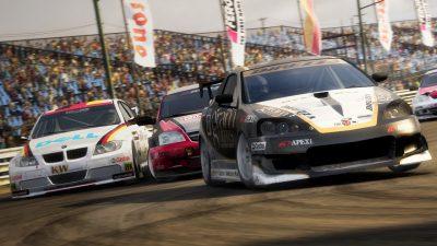 Race Driver: GRID (Herstellerbild)