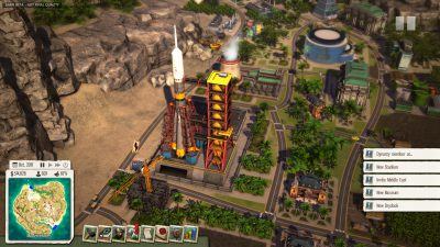 Tropico 5 (Herstellerbild)