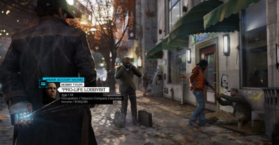 WATCH_DOGS (Herstellerbild)
